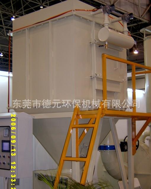 脉冲式吸尘机厂家